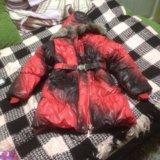 Зимнее пальто. Фото 2.
