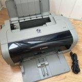 Принтер pixma ip2000. Фото 1. Москва.