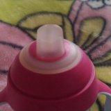 Чашка-непроливайка поильник philips avent. Фото 3.