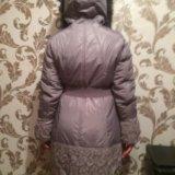 Зимнее пальто. Фото 3. Барнаул.