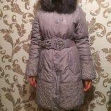 Зимнее пальто. Фото 1. Барнаул.