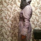 Зимнее пальто. Фото 2. Барнаул.