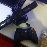 Xbox 360 (320гб). Фото 1.