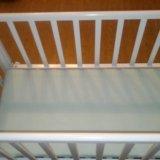 Детская кроватка. Фото 4.