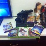 Xbox 360 (320гб). Фото 4.