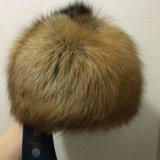 Шапка из лисицы размер 57. Фото 2. Москва.
