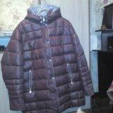 Новая куртка зимняя. Фото 1.