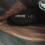 Ботинки geox. Фото 2.