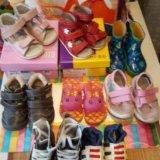 Обувь для девочки. Фото 1. Жуковский.