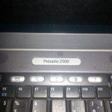 Ноутбук compaq. Фото 2.