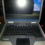Ноутбук compaq. Фото 3.