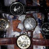 Часы кварцевые. Фото 2. Москва.