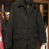 Пальто corneliani. 46 размер.. Фото 4. Москва.