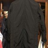 Пальто corneliani. 46 размер.. Фото 2. Москва.