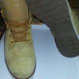 Ботинки мужские. Фото 1.