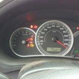 Subaru impreza. Фото 4. Ижевск.
