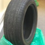 Pirelli cinturato p7 run flat для bmw x1. Фото 1.