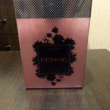 Набор femme (новый). Фото 1.