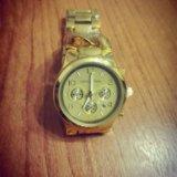 Часы майкл корс. Фото 1.