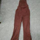 Комбинезон (одежда для беременных 40-42). Фото 1.