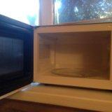 Микроволновая печь. Фото 1.