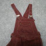 Комбинезон (одежда для беременных 40-42). Фото 2.