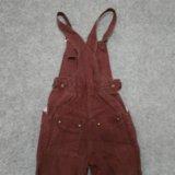 Комбинезон (одежда для беременных 40-42). Фото 3.