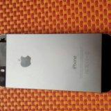 Айфон 5s. Фото 2.