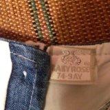 74 р джинсовый сарафан. Фото 2.