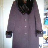 Пальто жен зимнее. Фото 4.