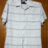 Рубашка б/у. Фото 1.