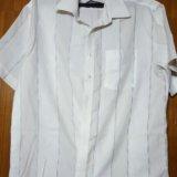 Рубашка б/у. Фото 2.