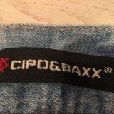 Cipo & baxx мужские джинсы бренд!!! оригинал!. Фото 2.