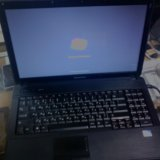 Ноутбук lenovo b550. Фото 1. Новый Уренгой.