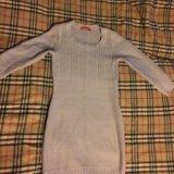 Тёплое платье ostin. Фото 1. Челябинск.