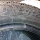 Dunlop ice touch 215/55/17. Фото 2.