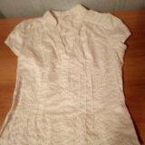 Блузка бу. Фото 1.