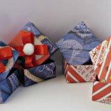 Коробочки подарочные. Фото 1.