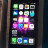 Айфон 5s lte 16 gb. Фото 1.