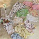 Вещи для малышки. Фото 4.