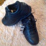 Новые кроссовки ecco. Фото 3.