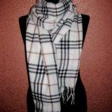 Стильный шарф, италия. Фото 1.