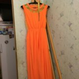 Платье летнее. Фото 1. Екатеринбург.