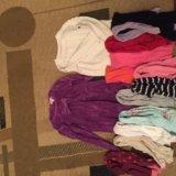 Пакет вещей для девочки. Фото 2.