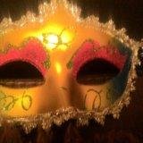 Карнавальные маски. Фото 1. Санкт-Петербург.