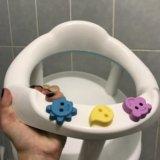 Новый стульчик для ванны. Фото 2.