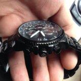 Оригинальные часы casio edifice ef-558. Фото 4. Красногорск.