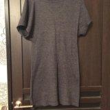 Новое платье р 44. Фото 1.