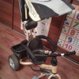 Детский трехколесный велсипед abc trike. Фото 1. Санкт-Петербург.