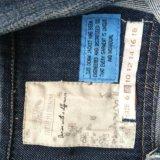 Стильная джинсовая куртка. Фото 4. Санкт-Петербург.